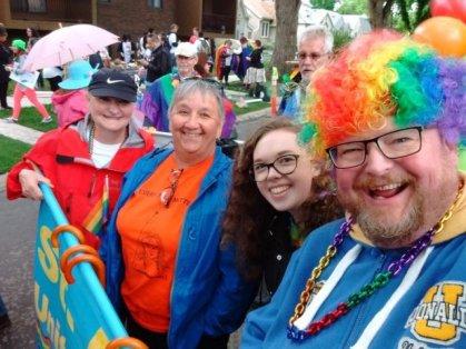 Pride Parade 3 2017