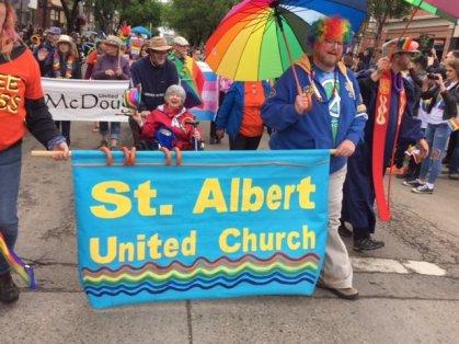 Pride Parade 6 2017